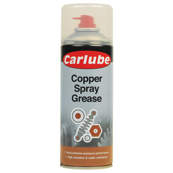 Copper Grease Spray 400ml