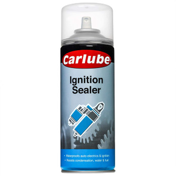 Ignition Sealer 400ml