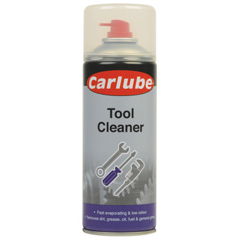 Tool Cleaner 400ml