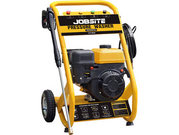 2200psi Petrol Power Washer 6.5hp