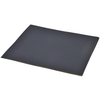 10pcs Assorted Wet& Dry Silicon Carbide Paper