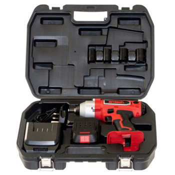18V 3Ah Li-ion Cordless 1/2 inch Impact Wrench