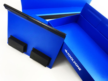 4Pc Magnetic Tool Trays