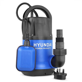 250w Electric Clean Water Submersible Pump by Hyundai