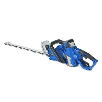 Hyundai 40v Lithium-ion Battery Hedge Trimmer With Battery and Charger