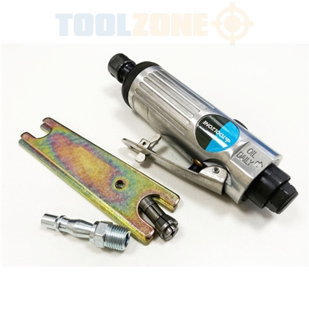 Air Die Grinder Kit - 15pc
