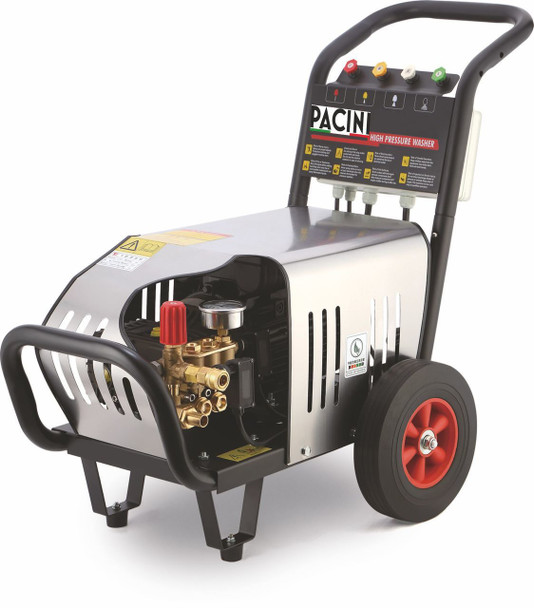 2000psi Industrial Electric Pressure Washer