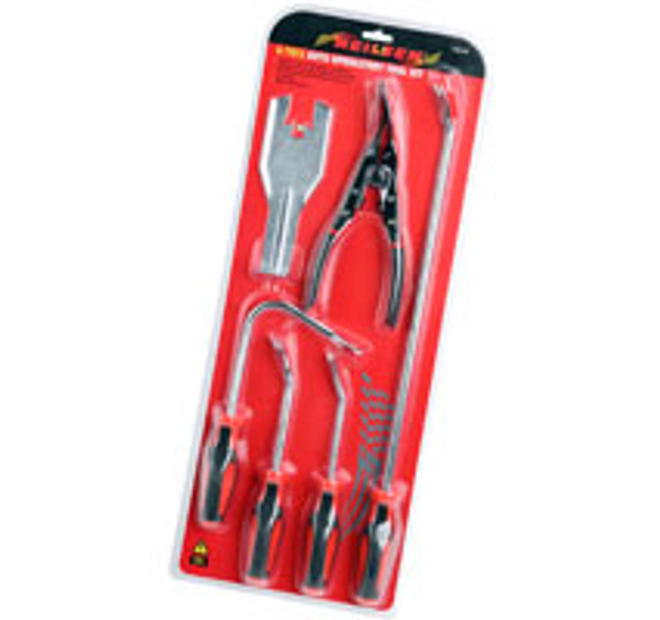 Trim / Door Panel Tool Set - 6pc