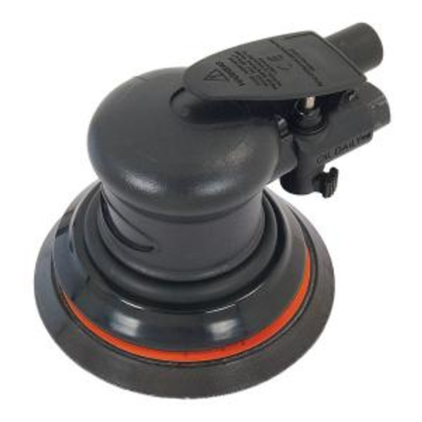 Air Dual Action Sander For 5 & 6ins Composite Body