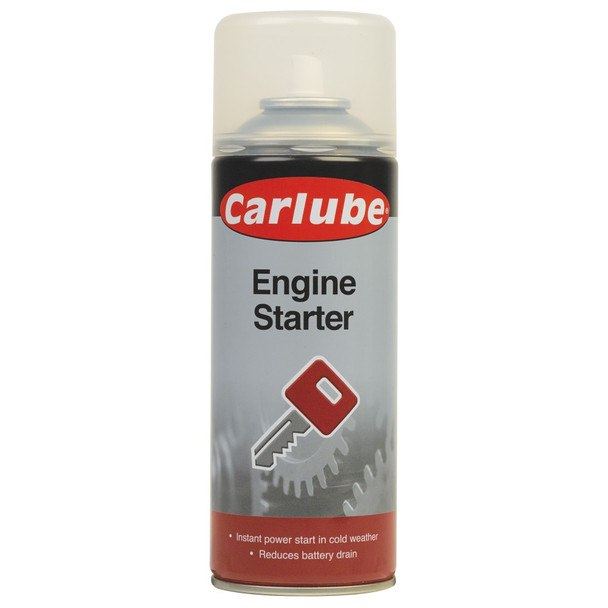 Engine Starter 400ml