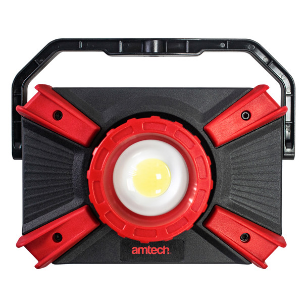 10w COB USB Rechargeable Worklight With Power Bank