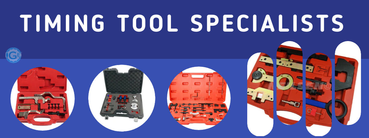 Timing Tools Ireland