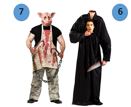 10 mens halloween costumes you have to see  fancy dress vip