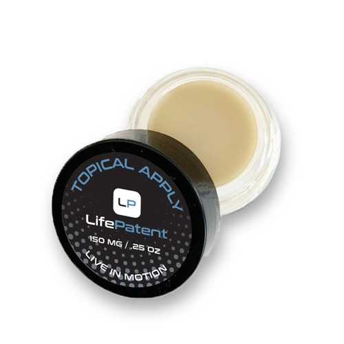 LP Apply 150mg Topical