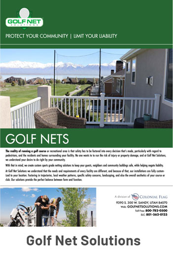 Golf Net Solutions