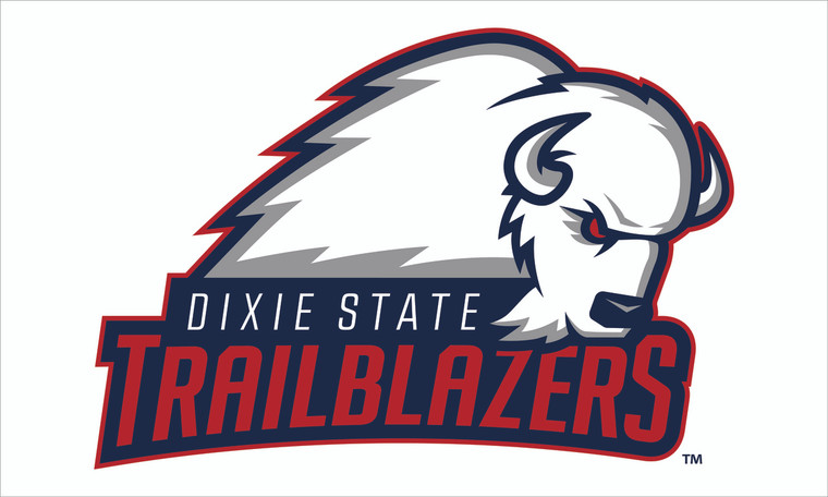 Dixie State University Flags