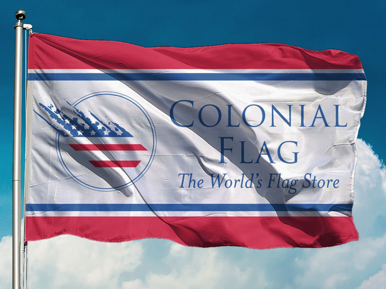 Create your own custom flag today with our fully responsive online flag designer tool.