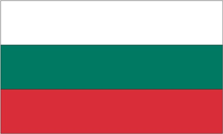 Bulgaria - 3'x5' Light Weight Polyester Flag