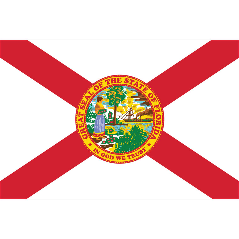 Florida State Flags