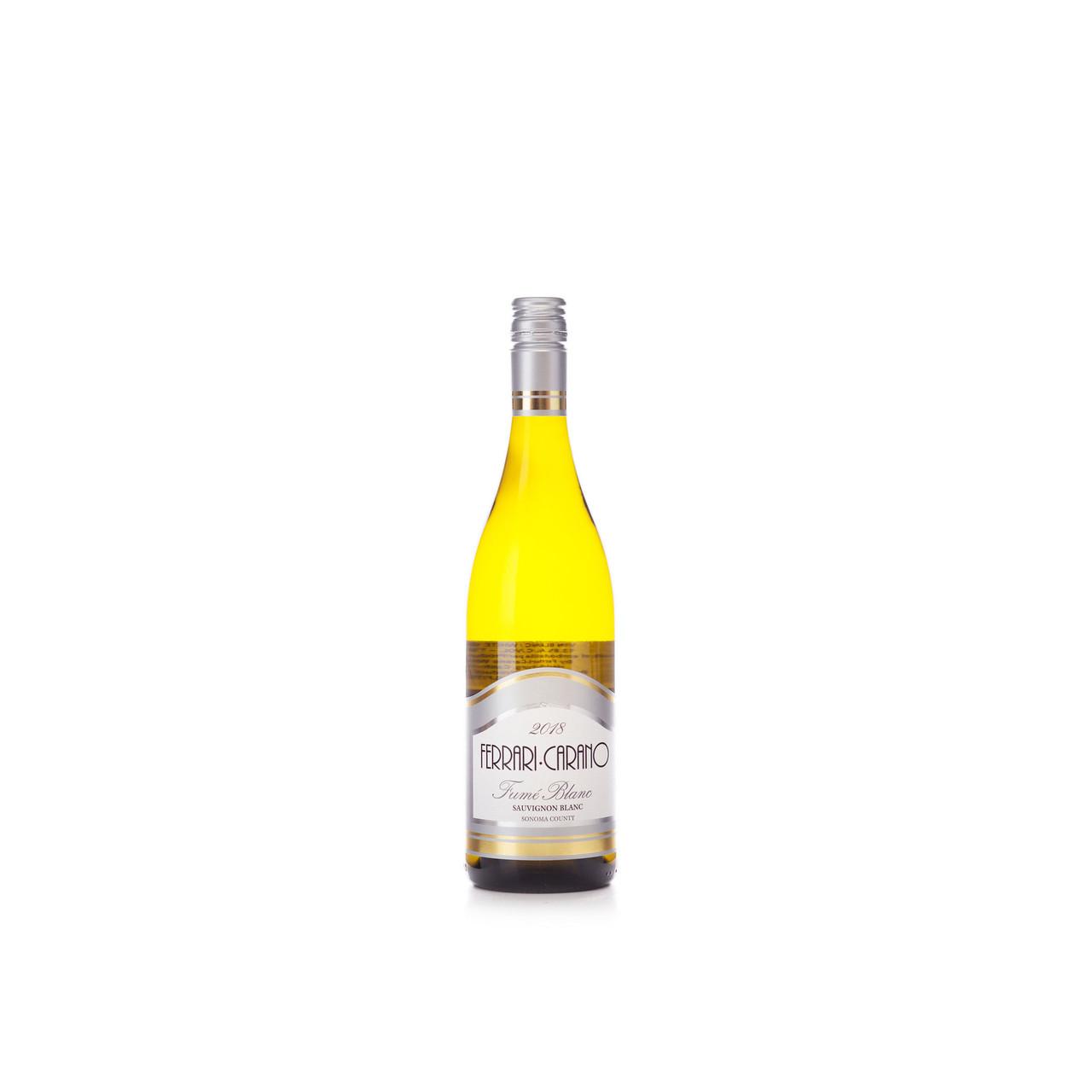 Ferrari Carano Fume Blanc Keg N Cork Liquor Company Ltd