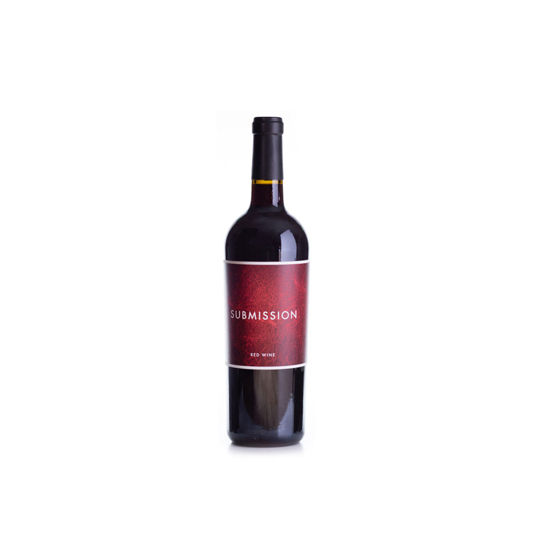 SUBMISSION RED BLEND (RED LABEL)