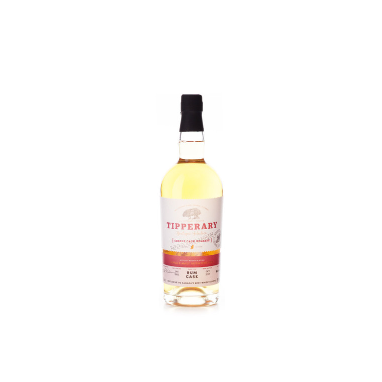 TIPPERARY SINGLE CASK SM KNC 700 ML