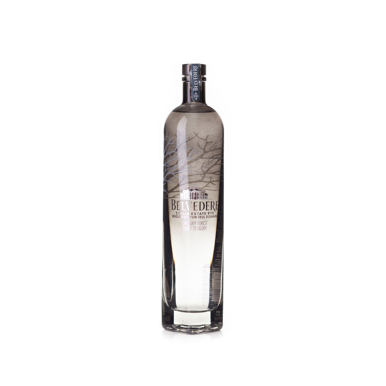 BELVEDERE SMOGORY FOREST VODKA 750 ML
