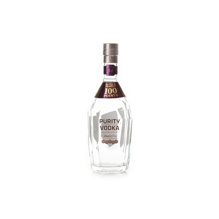 PURITY VODKA 750 ML