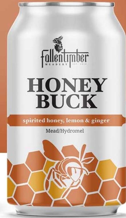 FALLENTIMBER HONEY BUCK