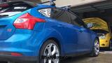 """Ford Focus Hatchback """"SE"""" Quarter Window Decal"""