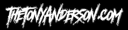 TheTonyAnderson.com