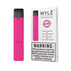 Limited Edition Prime Pink  Vape Device by MYLÈ