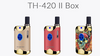 Groupon KangVape TH 420 Kit Submission: Discounted Accessory Options