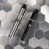 ATMAN Owar Wax/Concentrate Kit 1100mAh - Chrome