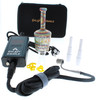 E-Nectar Collector: Galaxy x iDab Huni Bottle Limited Edition Rainbow Collaboration Electric Kit B