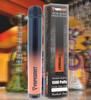 VapeBrat Zero: Nicotine Free 1500 Puff Hookah Pen