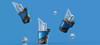 HOWO Vape Desktop Dab Electronic Rig E-Rig - Blue