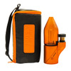Focus V2 Carta 2 in 1 Dry Herb/Wax Vape Rig Kit Helios Edition