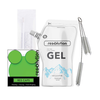 Res Gel Kit - Water Pipe Cleaning Kit by Ooze Resolution