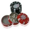 3 Level Poker Chip Grinder Small