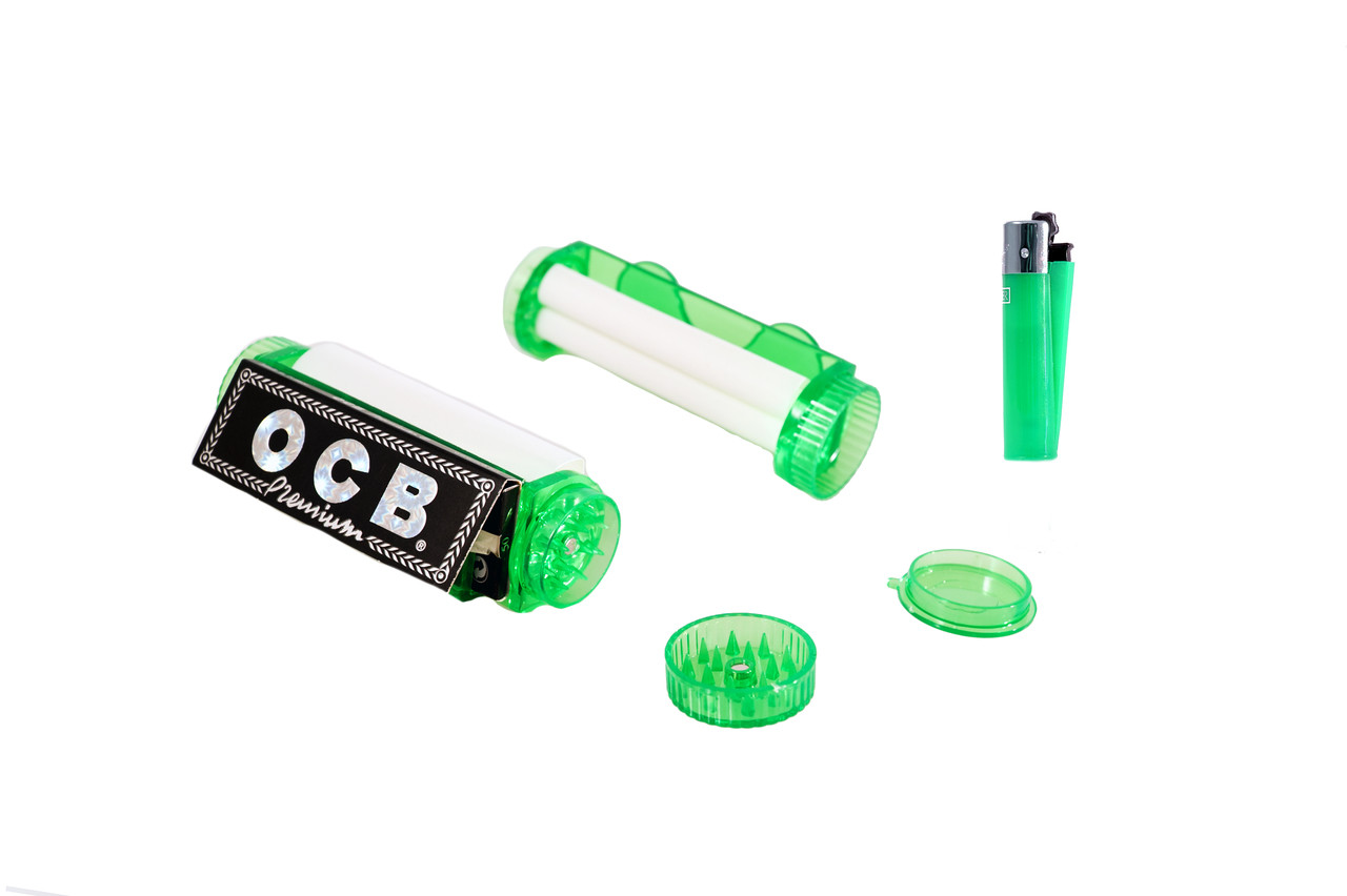 4 in 1 Roller OCB Kit