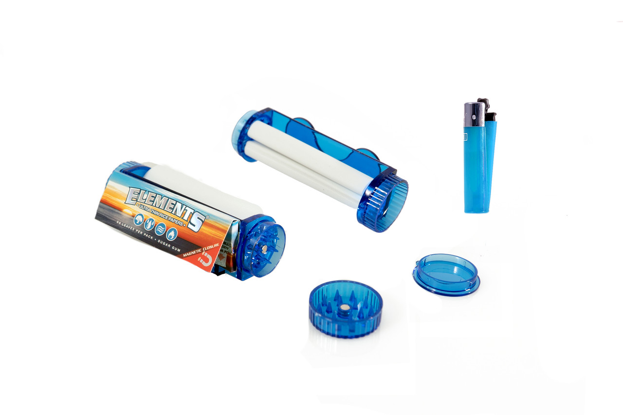 4 in 1 Roller Elements Kit