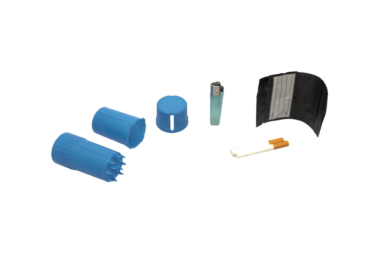 The Medtainer 7 Piece Kit: Ceramic
