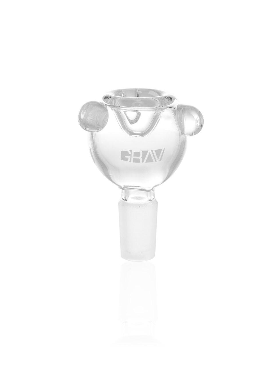 14mm GRAV Bubble Bowl
