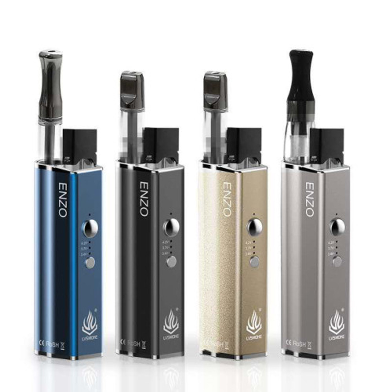Lvsmoke 4 IN 1 ENZO Vape Battery