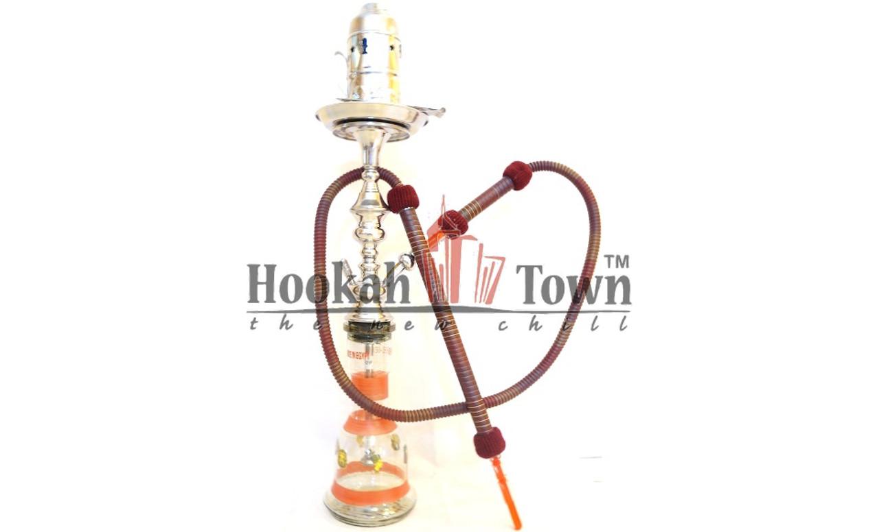 Deluxe Egyptian Hookah 014