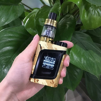 AL 85 Alien Baby by SMOK 85W TC Starter Kit