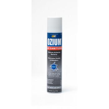Ozium Original Pump Air Freshener, New Car, 3.5oz