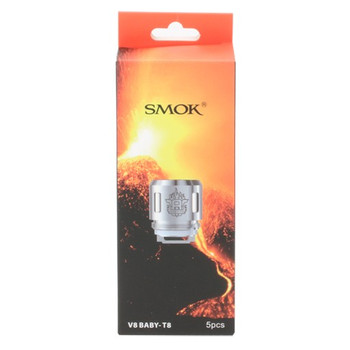 SMOK TFV8 - V8 Baby T8 Replacement Coils