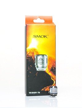 Smok V8 Baby T6 .2 Ohm Coil